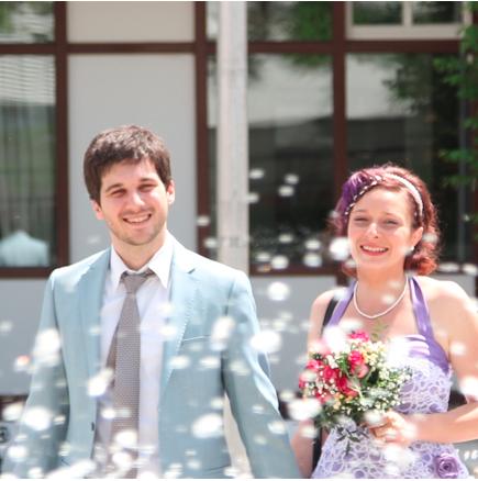 Joana und Hakan - Wedding